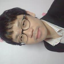 Jaetak User Profile