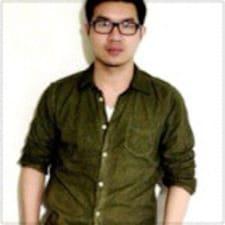 华清 User Profile