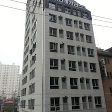 Cozyeon Residence est l'hôte.