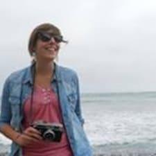 Liesbeth User Profile