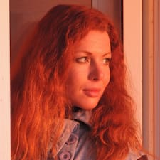 Anastasiia - Uživatelský profil