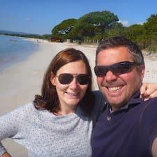 Cecile Et Christophe User Profile