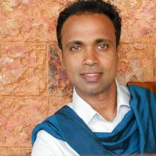 Profil utilisateur de Raj Lakmal