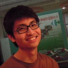 Profil utilisateur de Rice