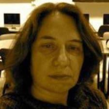 Alona User Profile