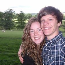 Andrew And Caroline User Profile