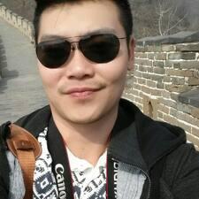 Profil Pengguna Su Huat