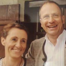 โพรไฟล์ผู้ใช้ Barbara & Jürgen