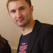 Vadim User Profile