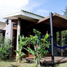 Las Avellanas Villas ist der Gastgeber.