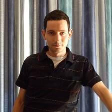 Profil utilisateur de Aragon