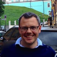 Gebruikersprofiel Andriy