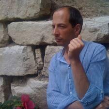 Stefan - Uživatelský profil