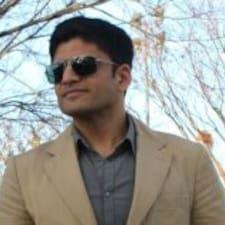 Profil Pengguna Aasim
