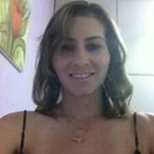 Margarise User Profile
