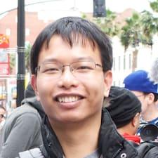Yuechao User Profile