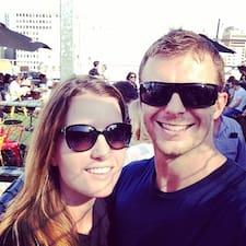Nathan & Camilla Kullanıcı Profili
