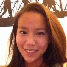 Profil utilisateur de Mai Ly