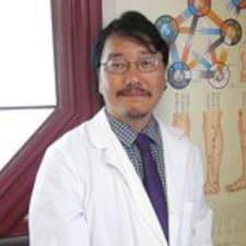 Profil utilisateur de Jang Hwan