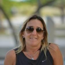 Profil utilisateur de Maria Araceli