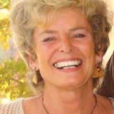 Ellen (Len) User Profile