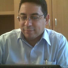 Francisco User Profile