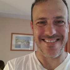 Yaron User Profile