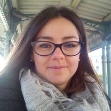 Mélanie - Profil Użytkownika