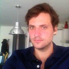 Pierre-Hadrien User Profile