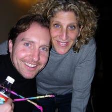 Profilo utente di Kirk & Debbie