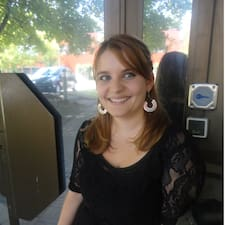 Profil utilisateur de Ellynn