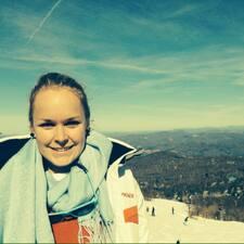 Sara Janne