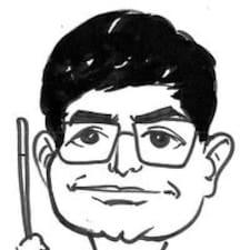 Venky User Profile