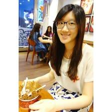 Ya Lan User Profile