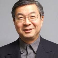 Izumi User Profile