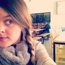 L. Samantha User Profile