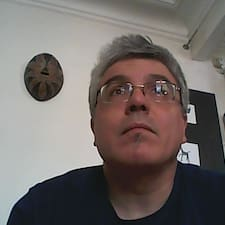 Luciano Kullanıcı Profili