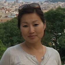 Profil utilisateur de Karina Lee