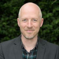 Giles Kullanıcı Profili
