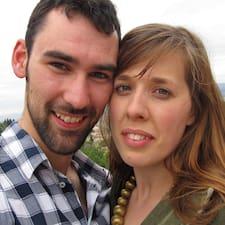 Joe & Kezia User Profile
