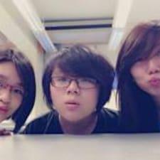 โพรไฟล์ผู้ใช้ Hui Ning