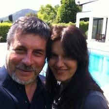 โพรไฟล์ผู้ใช้ Mauro & Maria Paola