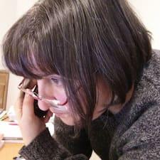 Profil utilisateur de Maria Cinzia