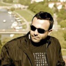 Huseyin User Profile