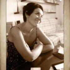 Ana Belen User Profile