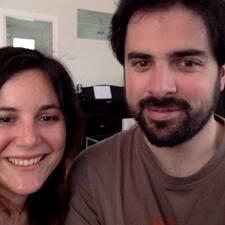 Profil utilisateur de Blanca Y Jose