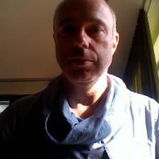 Профиль пользователя Jochen