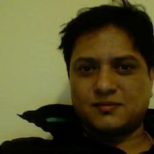 Nutzerprofil von Jeevanchandra
