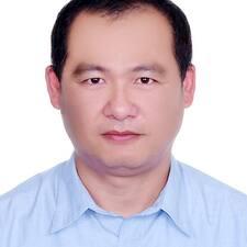Ming-Hong felhasználói profilja