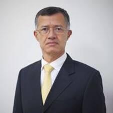 Perfil do utilizador de Antônio Carlos
